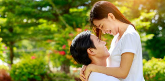 2 ways to add romance to everyday life
