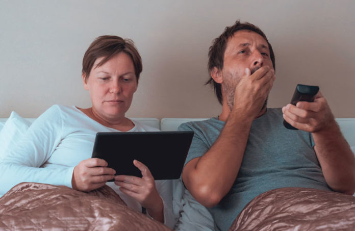 how boredom is ruining marriage