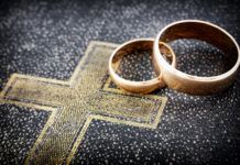 trinity in marriage