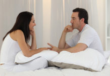 what communication looks like in marriage