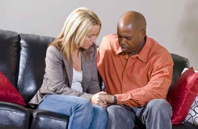 steps to spiritual intimacy