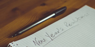 new year resolution for marriage