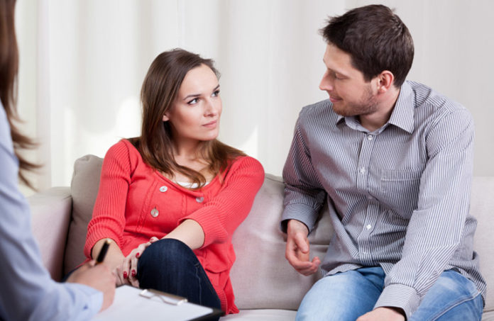 couple therapy cant save marriage