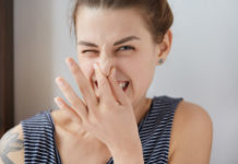 fight your spouse halitosis bad breath
