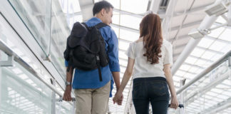 what vacation reveal about marriage