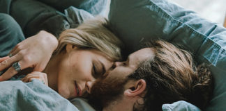 """What Christian Couples Can Learn From """"Sleeping With Married Men"""""""
