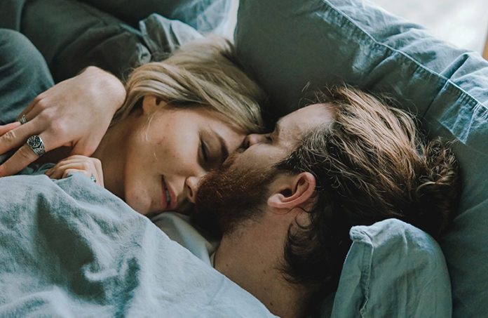 "What Christian Couples Can Learn From ""Sleeping With Married Men"""