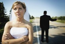 marriage breakdown