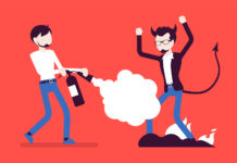 marriage under spiritual attack