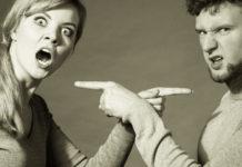 negative spouse