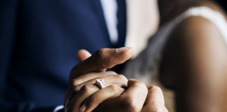 God's purpose for marriage