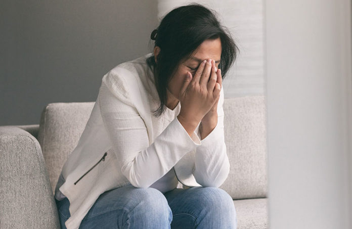 anxiety in marriage